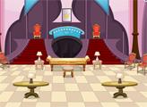 Игра Побег из дома Бишопа