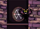 Игра Побег из платяного дома с привидениями