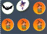 Игра Хэллоуин: Открываем пары