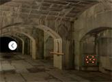 Игра Побег из форта Тоттен