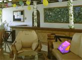 Игра Побег с курортного спа-отеля