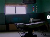 Игра Побег от смерти в больнице