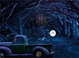 Игра Побег из смертельного леса