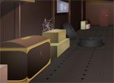 Игра Побег из поезда Адирондак