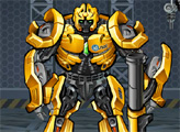 Игра Мега Роботы: Сборка