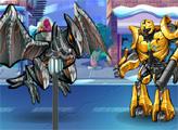 Игра Мега Роботы 2