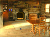 Игра Побег из музея Аппалачии