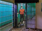Игра Побег из заброшенной зомби комнаты