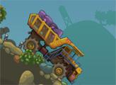 Игра Горный грузовик