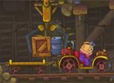 Игра Горный грузовик 2