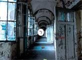 Игра Побег из заброшенного санатория
