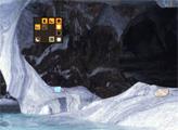Игра Побег из мраморных пещер Патагонии