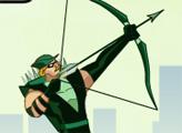 Игра Зеленая Стрела