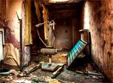 Игра Побег из заброшенной больницы Уиттингем