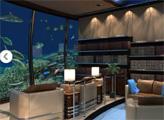 Игра Побег из подводного отеля