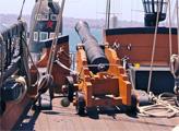 Игра Побег с корабля Виктория