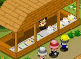 Игра Бизнес фермера