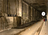 Игра Побег из заброшенного туннеля метро