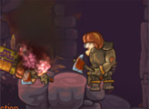 Игра Ловец огня