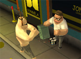 Игра ДринкФу - Пьяные драки