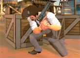 Игра Дикий Запад: Ярость Шерифа