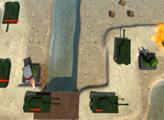 Игра Защита башни - Внезапная атака