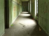 Игра Побег из санатория Данс Ле Форе