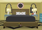 Игра Побег из отеля Магнолия