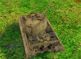 Игра Тяжелые танки