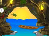 Игра Побег из пещеры Пуэрто Принцесса