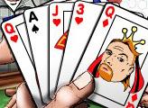 Игра Покер с парнями
