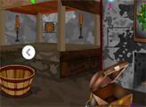 Игра Побег Мэри Кингс из запертой комнаты