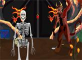 Игра Побег из ада
