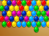 Игра Хит пузыри