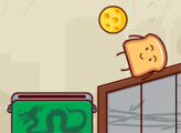 Игра Хлебный ломтик 2