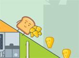 Игра Хлебный ломтик