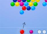 Игра Пузыри - Дуэль