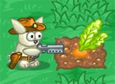 Игра Защита урожая