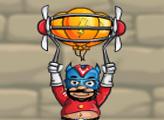 Игра Герой на шаре
