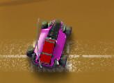 Игра Микро V8