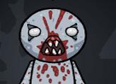 Игра Резер: Мой маленький зомби