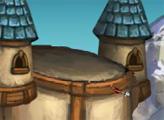 Игра Замок под осадой