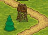 Игра Защита острова