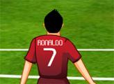 Игра Пенальти Чемпионат мира в Бразилии