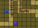 Игра Живые мертвецы - башня обороны