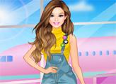 Игра Барби путешествующий блогер