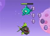 Игра Истребитель рыб 3