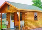 Игра Побег из деревянного дома 2