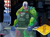 Игра Кликер справедливости