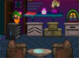 Игра Фиолетовый дом